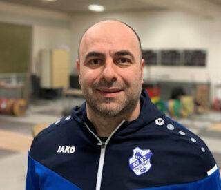 Almir Velagic