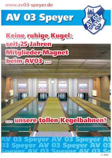 Athletenblatt 03/2006