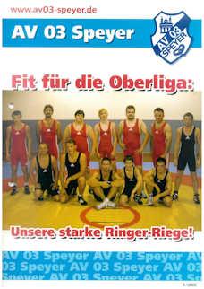 Athletenblatt 04/2006
