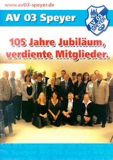 Athletenblatt 04/2008