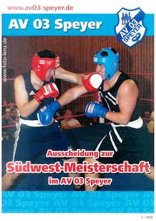 Athletenblatt 04/2009