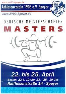 Athletenblatt 02/2010