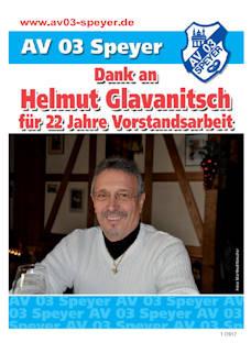 Athletenblatt 01/2012