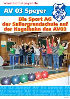 Athletenblatt 04/2012