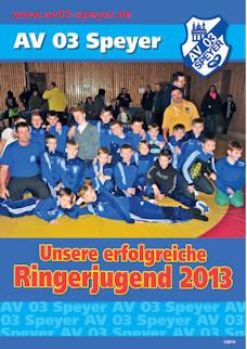 Athletenblatt 01/2014