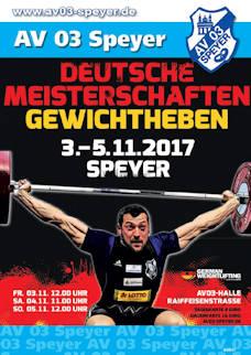 Athletenblatt 04/2017