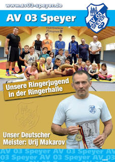 Athletenblatt 04/2018