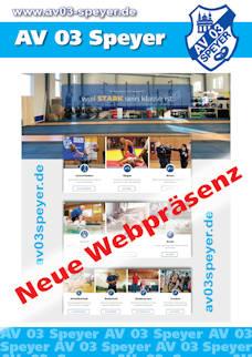 Athltenblatt 01/2021