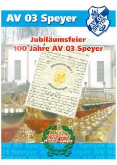 Athletenblatt 04/2003