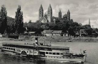 Speyer ca. 1965